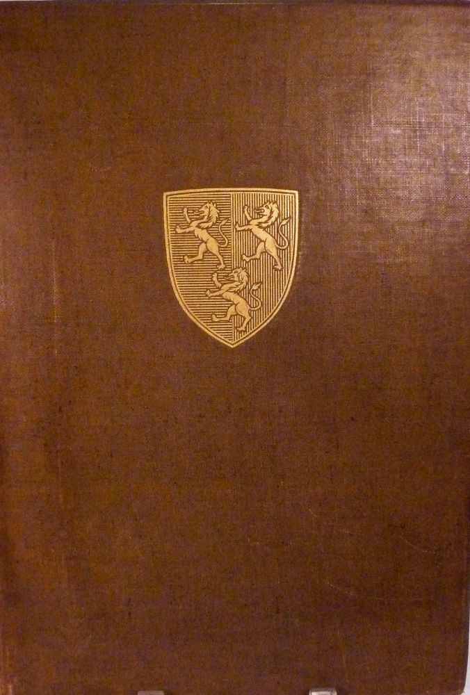 The Autobiography Of Edward Lord Herbert Of Cherbury; With An Introduction by C.H. Herford. Edward Lord Cherbury Herbert.
