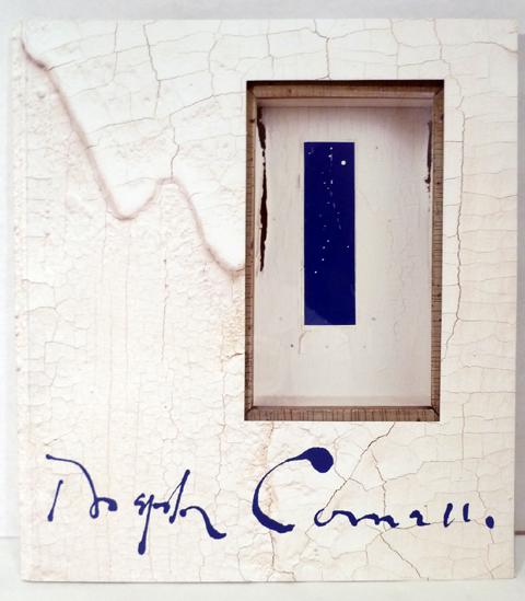 Dovecotes Hotels and Other White Spaces Joseph Cornell - 20 October - 25 November, 1989. Joseph Cornell.