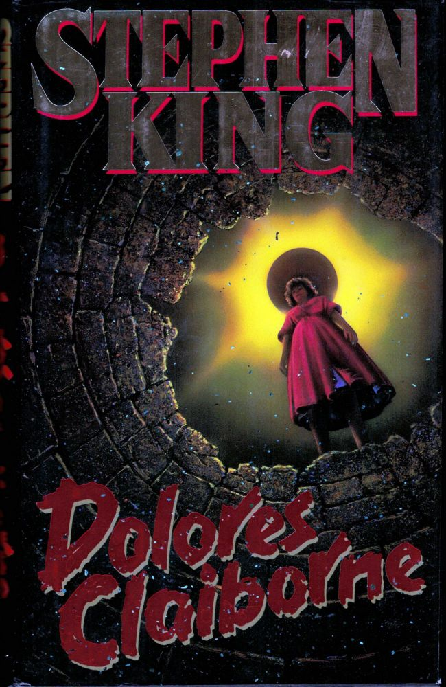 Dolores Claiborne. Stephen King.