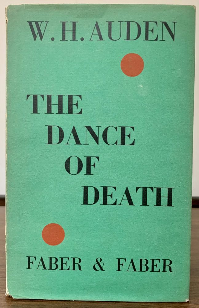 The Dance of Death. W. H. Auden.