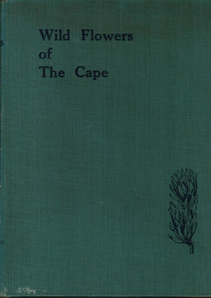Wild Flowers of the Cape A Floral Year. A. Handel Hamer.