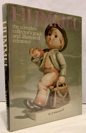 Hummel the complete collector's guide and illustrated reference. Eric Ehrmann