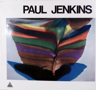 Paul Jenkins. Albert Elsen.
