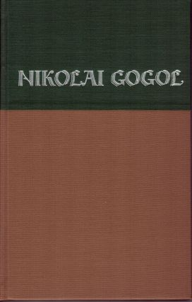 The Overcoat & The Government Inspector. Nikolai Gogal.