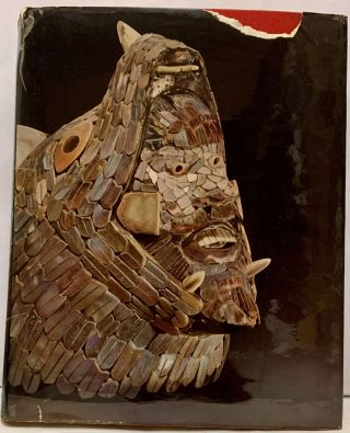 Treasures of Ancient America; The Arts of the Pre-Columbian Civilizations from Mexico to Peru....
