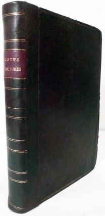 Hydrostatical And Pneumatical Lectures; Published With Notes By his Successor Robert Smith LL.D. Roger Cotes.