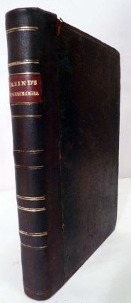 Emmenologia: Written, in Latin, By the late Learned Dr. John Freind. Translated into English By Thomas Dale, M.D. John Freind.