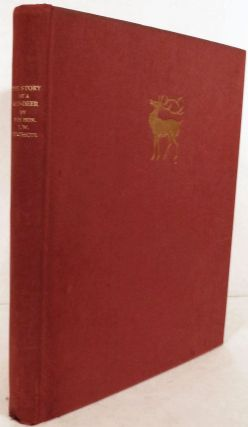 The Story Of A Red-Deer. John William Fortescue