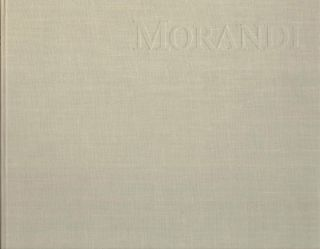 Morandi Etchings; Italian Arts Festival October 1978 with a forward by Maria Catelli Isola and an...