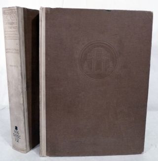 Catalogue De Luxe Of The Department Of Fine Arts Panama-Pacific International Exposition. John E....