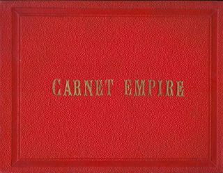 Le Carnet Empire Publie par E. Maincent. Paris. P:E. Maincent