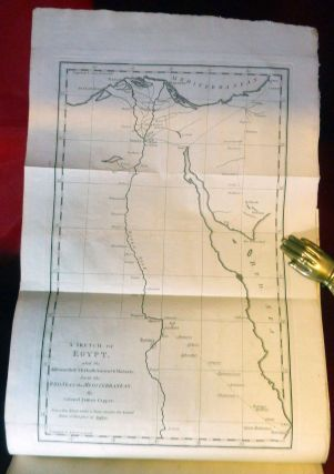 Observations On The Passage to India Through Egypt, and across the Great Desert With Occasional Remarks on the adjacent Countries, and also Sketches of the different Routes