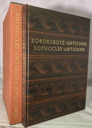 Antigone. Sophocles