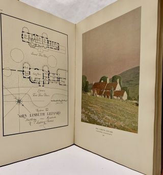 Domestic Architecture Of H.T. Lindeberg; With an Introduction by Royal Cortissoz