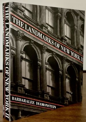 The Landmarks Of New York II. Barbaralee Diamonstein