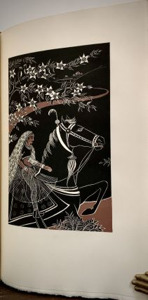 Folk Tales And Fair Stories From India; with illustrations by Shrimati E. Carlile