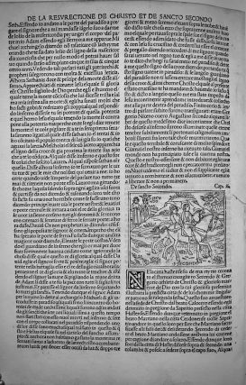 Bartolomeus Zanni Printer at Venice 1486-1518 and at Portese 1489-90; A Monograph Compiled from Various Sources Together with a Leaf from Jacobus de Voragine;s Legendario de Sancti Printed by Zanni at Venice, 1503