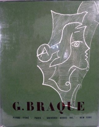 G. Braque. Maurice Gieure.