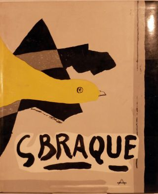 Georges Braque: His Graphic Work. Georges Braque.