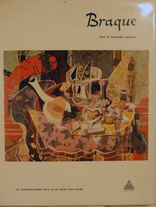 Georges Braque. Raymond Cogniat, Text.