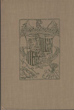 The Laws of Burgos of 1512-1513 Royal Ordinances For The Good Government And Treatment Of The...