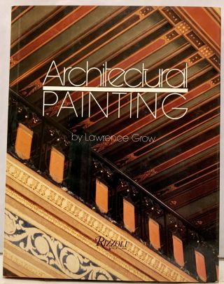 Architectural Painting. Lawrence Grow