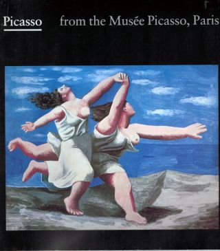 Picasso From the Musee Picasso, Paris. Hubert Landis, Foreword