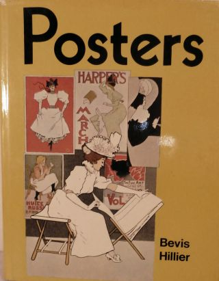 Posters. Bevis Hillier.